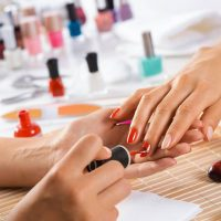 Extra service voor Manicure-min